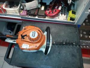 STIHL HS 46c Hedge Trimmer. We sell used power tools.(42165)