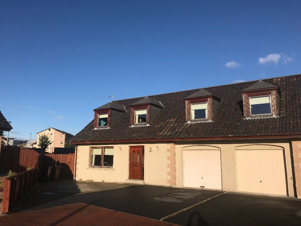 3 Bedroom House for Rent - Spacious, Modern and in Sought After Area of Dyce