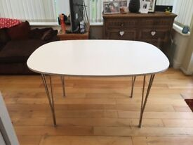 NEXT dining kitchen table 4 seater