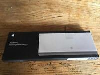 New Apple MacBook Battery