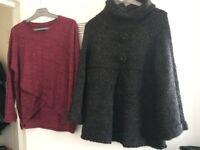 Women's clothes size L