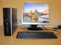 FAST HP i3 setup for sale, can deliver