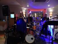 Second Nature Party and Function Band