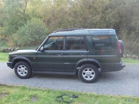 landrover discovery td5 breaking 4 spares