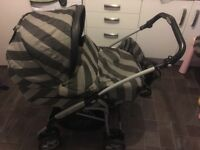 Mamas and papas mpx pram/pushchair
