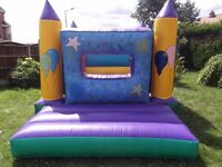BOUNCY CASTLE HIRE DONCASTER 07933686437 FROM £45 PER DAY KINGS CASTLES JUMP 4 JOY