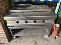 COMMERCIAL COMMERCIAL BBQ KEBAB RESTAURANT CAFE TAKE AWAY KITCHEN SHOP