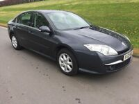 RENAULT LAGUNA 2.0 d.c.i DYNAMIQUE DIESEL # NEW MODEL # FULL YEARS M.O.T # FULL SERVICE HISTORY #
