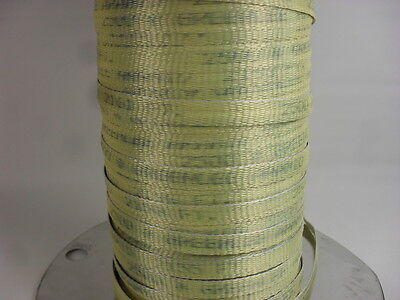 100ft Greenlee 39245 12in Made With Kevlar Polyaramid 2500 Mule Tape