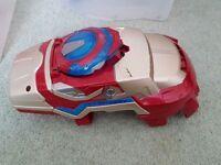 Iron Man Nerf Glove