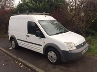 2008 FORD TRANSIT CONNECT HIGH ROOF