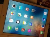 iPad Air 2 sim and wifi