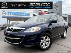 2012 Mazda CX-9 $88/WK TAX IN! GS-L, 7 SEATS!