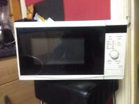 Microwave oven MT08 Tesco