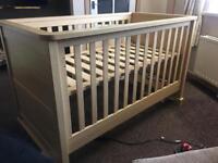 Mamas And Papas Baby cot