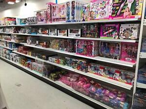 BRAND NEW CHILDERN AGE 0-6 BOYS, GIRLS TOYS ON CLEARANCE SALE HIGH QUALITY TOYS AND LOW PRICE
