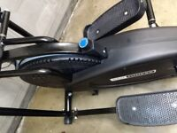 Cross trainer (Pro Fitness). Excellent condition!