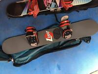 Beginner snowboard for sale