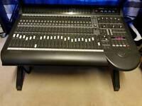 MACKIE D8B 56 / 72 channel mixer