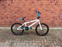 "BMX BIKE 20"" wheels size"