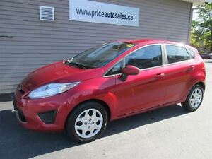 2012 Ford Fiesta SE - HEATED SEATS!!!