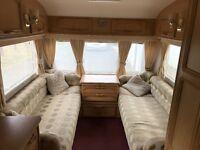 Bailey Pageant Imperial Caravan 2 Berth + Awning and extras