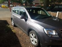 Chevrolet Orlando SPARE OR REPAIR needs automatic transmission, otherwise in excellent condition