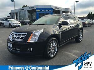 2014 Cadillac SRX Premium| Ultra View Sunroof