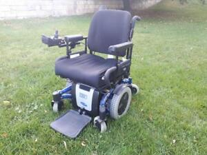 Electric Wheelchair - Excellent Condition