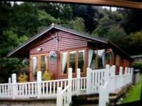 Lodge to let