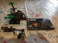 Lego Star Wars set 7956