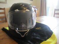Scorpion EXO Motorcycle Helmet