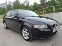 2007 VOLVO S40 MANUAL PETROL , PERFECT RUNNER, 5 DOOR ,2KEYS,FULL SERVICE HIS...