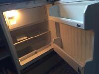 Built in/under fridge freezer