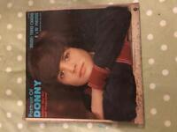 Donny Osmond Vinyl LP