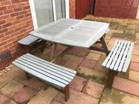 Garden Bench For Sale £35