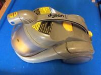Dyson DC02 cleaner