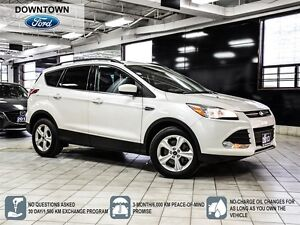 2014 Ford Escape SE, Navigation, Panoramic Moonroof, Leather