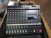 Dynacord CMS 600-3 8 Channel Mixing Desk