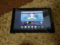Sony xperia tablet z4 32gb 4G + wifi brand new condition unlocked