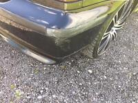 BMW 316 compact 12 months mot