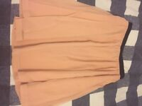Unworn, new, size 12 - skirts, trousers and tops