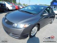 2011 Honda Civic Cpe DX-G *LIQUIDATION*