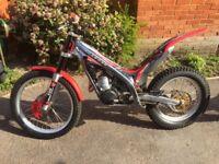 Gas Gas 250 trails bike for sale