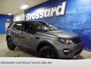 2015 Land Rover DISCOVERY SPORT HSE AWD TOIT CUIR