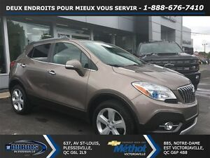 2015 Buick Encore Convenience + COMME NEUF