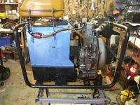 Yanmar 5kva diesel generator
