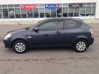 2011 Hyundai Accent GL l One Owner l Well Maintained