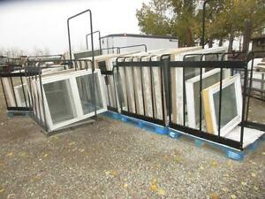 We buy and sell most items Load of Windows and Doors Just came in come and check out