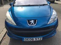 Peugoet 207 Diesel £1595